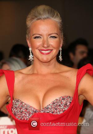 Michelle Mone - The Pride of Britain Awards 2013 - Arrivals - London, United Kingdom - Monday 7th October 2013