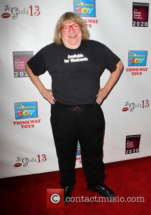 Bruce Vilanch - The National Breast Cancer Coalition Fund Presents The 13th Annual Les Girls Held at Avalon - Hollywood,...