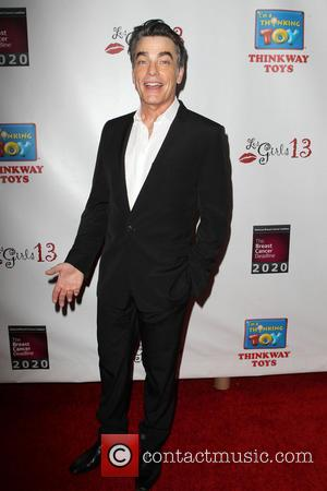 Peter Gallagher - The National Breast Cancer Coalition Fund Presents The 13th Annual Les Girls Held at Avalon - Hollywood,...