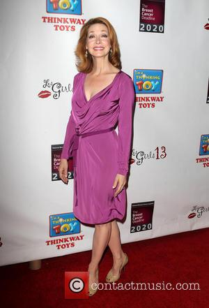 Sharon Lawrence - The National Breast Cancer Coalition Fund Presents The 13th Annual Les Girls Held at Avalon - Hollywood,...