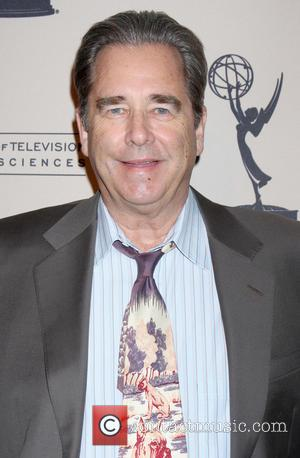 Beau Bridges - An Evening With James Burrows at the Academy of Television Arts and Sciences - Arrivals - Los...