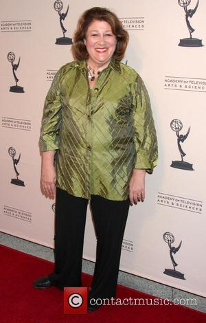 Margo Martindale - An Evening With James Burrows at the Academy of Television Arts and Sciences - Arrivals - Los...