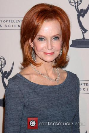 Swoosie Kurtz - An Evening With James Burrows at the Academy of Television Arts and Sciences - Arrivals - Los...