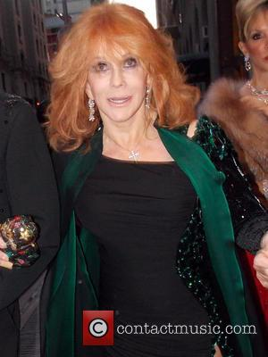 Ann-Margret - Legendary actress/singer Ann-Margret was honored at the