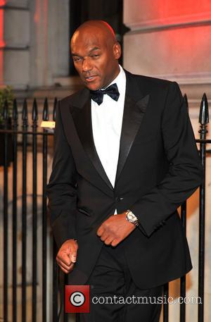 Colin Salmon - The BFI Luminous gala dinner & auction held at 8 Northumberland Avenue - Arrivals - London, United...