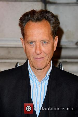 Richard E Grant - The BFI Luminous gala dinner & auction held at 8 Northumberland Avenue - Arrivals - London,...