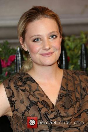 Romola Garai Is Married