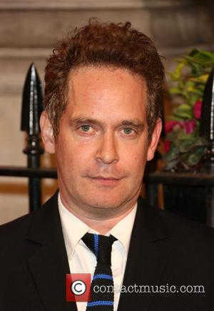 Tom Hollander - The BFI Luminous gala dinner and auction held at 8 Northumberland Avenue - London, United Kingdom -...