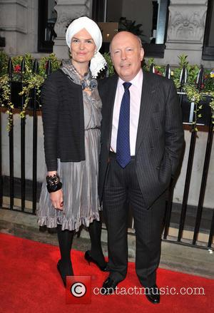Julian Fellowes Defends Downton Abbey Storyline