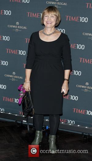 Dame Tessa Jowell - London Time 100 event held at Aqua inside The Shard - Arrivals - London, United Kingdom...