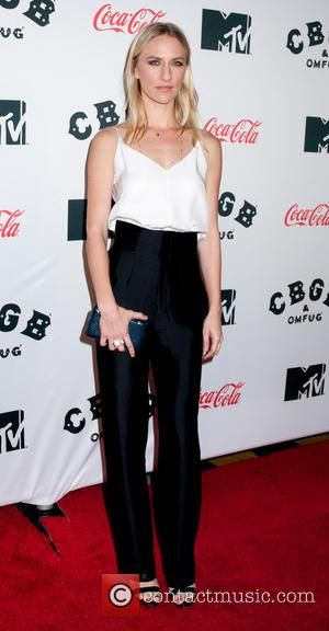 Mickey Sumner - CBGB Music and Film Festival Opening Night Presents the New York Premiere of