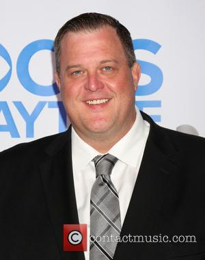 Billy Gardell Returned To Smoking Habit At Clint Eastwood's Request