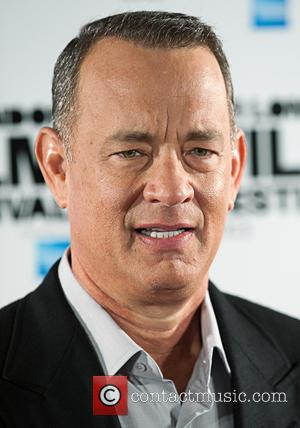Tom Hanks - BFI London Film Festival: 'Captain Phillips' Photocall held at the May Fair hotel - London, United Kingdom...