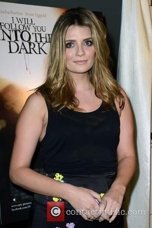 Mischa Barton - I Will Follow You Into The Dark Los Angeles Premiere - Los Angeles, CA, United States -...