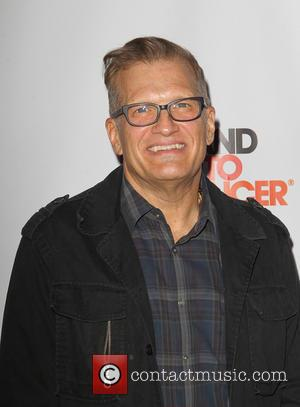 Drew Carey - CBS After Dark A Evening Of Laughter Benefiting Stand Up To Cancer Held at The Comedy Store...
