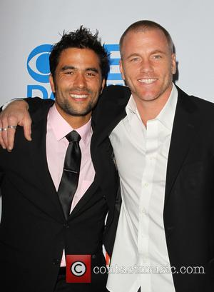 Ignacio Serricchio and George Gray