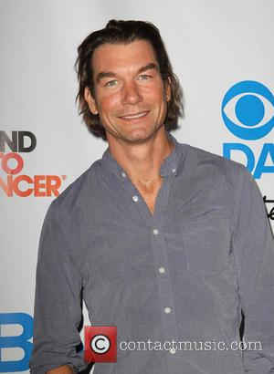 Jerry O'Connell - CBS After Dark A Evening Of Laughter Benefiting Stand Up To Cancer Held at The Comedy Store...