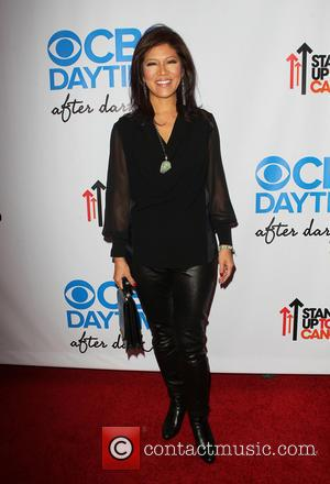 Julie Chen - CBS After Dark A Evening Of Laughter Benefiting Stand Up To Cancer Held at The Comedy Store...
