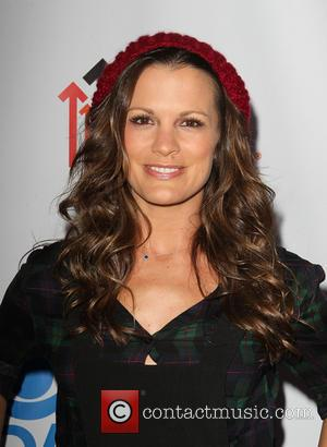 Melissa Claire Egan - CBS After Dark A Evening Of Laughter Benefiting Stand Up To Cancer Held at The Comedy...