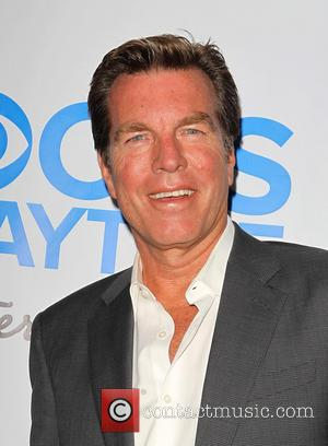 Peter Bergman - CBS After Dark A Evening Of Laughter Benefiting Stand Up To Cancer Held at The Comedy Store...