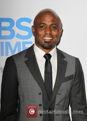 Wayne Brady - CBS After Dark A Evening Of Laughter Benefiting Stand Up To Cancer Held at The Comedy Store...