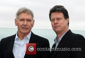 Harrison Ford and Gavin Hood