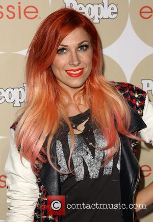 Bonnie McKee - People's 'Ones to Watch' party held at at Hinoki & The Bird - Arrivlals - Los Angeles,...