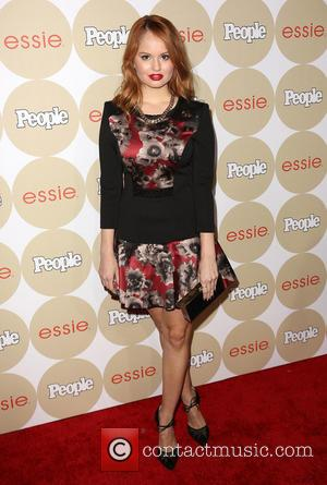 Debby Ryan - People's 'Ones to Watch' party held at at Hinoki & The Bird - Arrivlals - Los Angeles,...