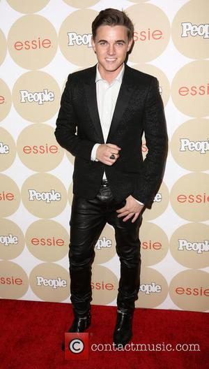 Jesse McCartney - People's 'Ones to Watch' party held at at Hinoki & The Bird - Arrivlals - Los Angeles,...