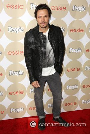 Nick Wechsler - People's 'Ones to Watch' party held at at Hinoki & The Bird - Arrivlals - Los Angeles,...