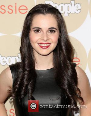 Vanessa Marano - People's 'Ones to Watch' party held at at Hinoki & The Bird - Arrivlals - Los Angeles,...