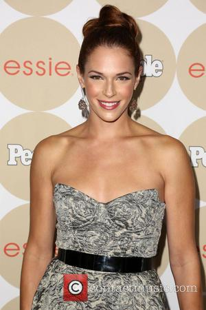 Amanda Righetti - Celebrities attend People's 'Ones To Watch' Party at Hinoki & The Bird. - Los Angeles, CA, United...