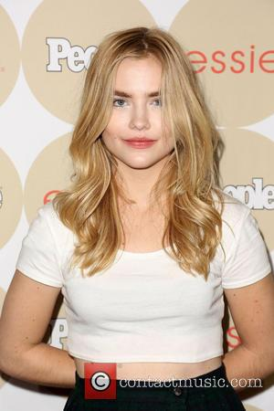 Maddie Hasson - Celebrities attend People's 'Ones To Watch' Party at Hinoki & The Bird. - Los Angeles, CA, United...