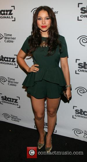 Jessica Parker Kennedy - at The McKittrick Hotel - New York, NY, United States - Thursday 10th October 2013