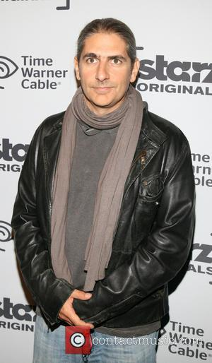 Michael Imperioli - at The McKittrick Hotel - New York, NY, United States - Thursday 10th October 2013