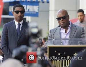 Kenneth Babyface Edmonds and La Reid