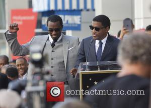 Kenneth Babyface Edmonds and Sean Combs