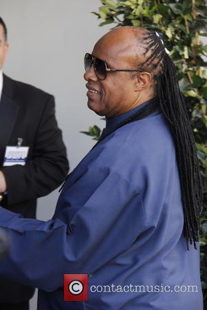 Stevie Wonder Announces Two Brand New Albums For 2014