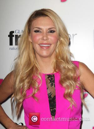 Brandi Glanville - Life & Style Presents Hollywood In Bright...