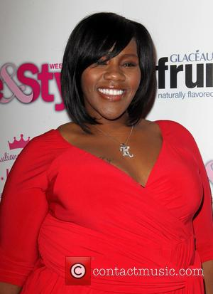 Kelly Price - Life & Style Presents Hollywood In Bright Pink, Hosted By Giuliana Rancic Held at Bagatelle - West...