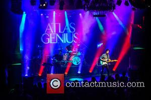 Keith Jeffery and Atlas Genius
