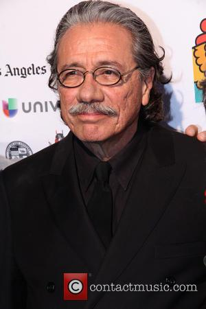 Edward James Olmos - The 2013 Los Angeles Latino International Film Festival - Opening Night Gala Premiere of 'Pablo' at...