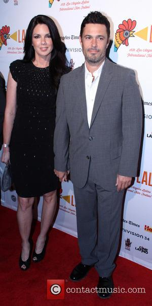 Carlos Bernard - The 2013 Los Angeles Latino International Film Festival - Opening Night Gala Premiere of 'Pablo' at the...
