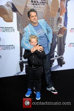 Jeff Tremaine and Jackson Nicoll