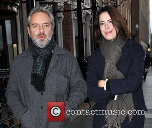 Sam Mendes and Rebecca Hall