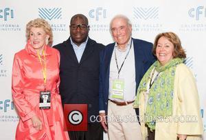Jennifer Maccready, Steve Mcqueen, John Gruber and Linda Gruber