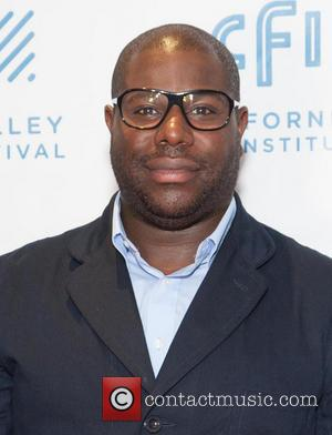 Steve McQueen - 36th Annual Mill Valley Film Festival Spotlight Program featuring a screening of '12 Years a Slave' at...
