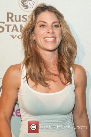 Jillian Michaels - The Sweat USA VIP reception at the Shore Club at the Miami Beach Convention Center - Arrivals...