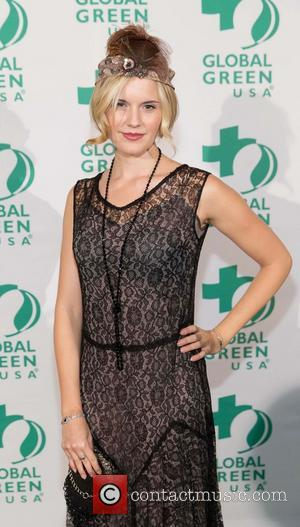 Maggie Grace - Global Green USA's 9th Annual Gorgeous & Green Gala - San Francisco, California, United States - Friday...