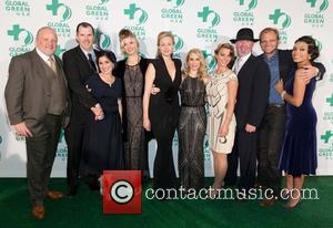 Richard Wegman, Steve Connell, Zem Joaquin, Maggie Grace, Christiana Wyly, Nadine Weil, Camille Crowder, Christopher Bently and Rosario Dawson